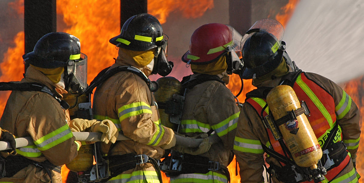 Fire Safety Courses In Trichy